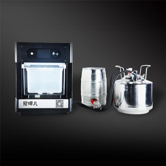 beer brewing machine