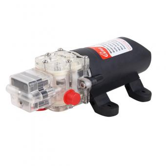 food grade diaphragm pump 12v